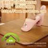 韩国碳晶电热地毯 电热地垫 碳晶地暖垫100*150CM