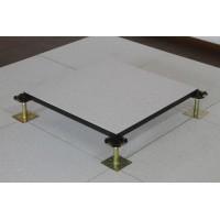 江苏 硫酸钙防静电架空地板 高绝缘性耐腐蚀 大型机房信息中心