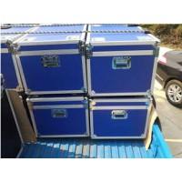 防火设备箱 大型精密仪器箱 led航空箱 携带方便 铝合金箱