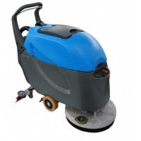 【厂价直销】PLIS 普力斯普利斯PL50D全自动洗地机 自动拖地机