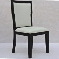 新款红花梨实木结构单人软包餐椅高档酒店、餐厅首选实木椅子批发