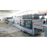 PCB设备:软板DES生产线