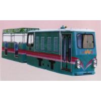 WHY90S型内燃机车